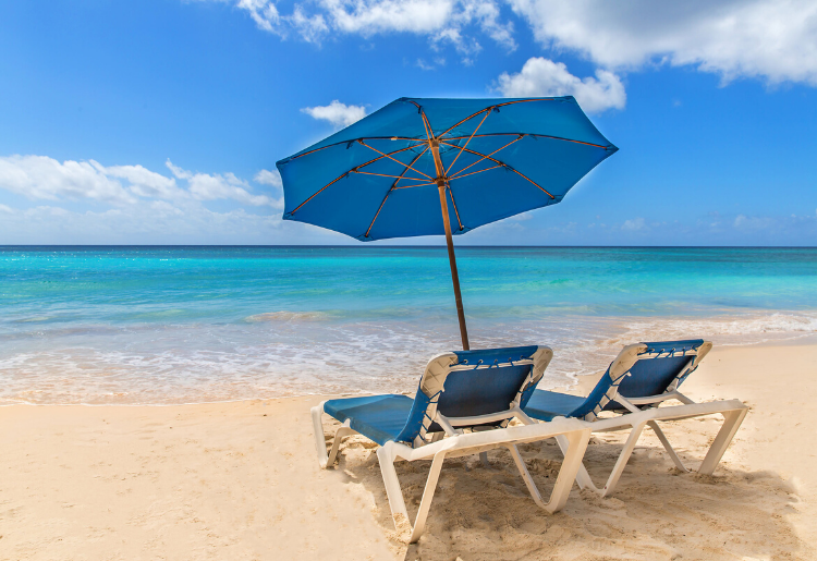 Endless Caribbean - Bold and Beautiful Beaches in Barbados