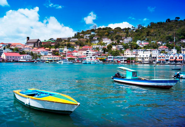 Endless Caribbean - The 10 Most Affordable Caribbean destinations for a Weekend Away - Grenada
