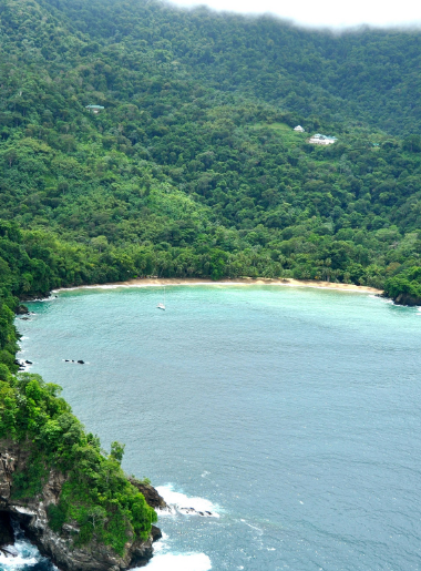 Endless Caribbean - Financial Boost for Tourism Accommodation Owners in Tobago
