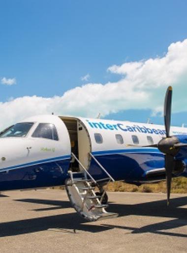 Endless Caribbean - InterCaribbean Airways Creates Southern Hub in Barbados