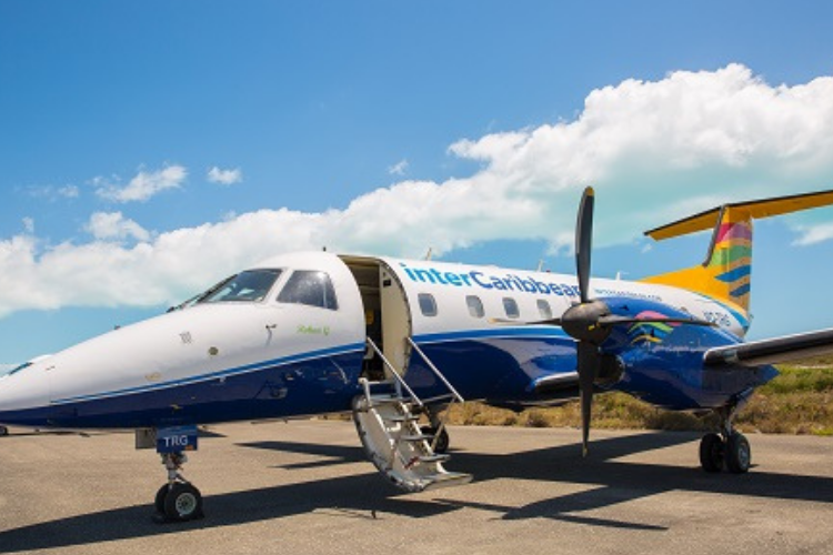 Endless Caribbean - InterCaribbean Airways Creates Southern Hub in Barbados