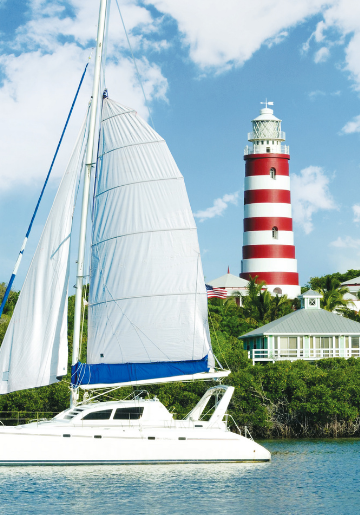 Endless Caribbean - The Abaco Beach Resort is Back