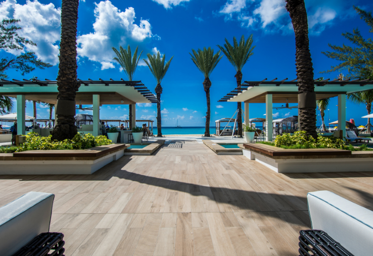 Endless Caribbean - The Plan for Tourism Resuscitation in the Cayman Islands