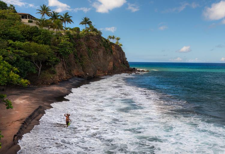 Endless Caribbean - Montserrat Launches New Destination Website