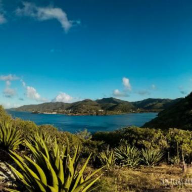 Endless Caribbean - Antigua Wins Gold at the Travel Weekly Magellan Awards