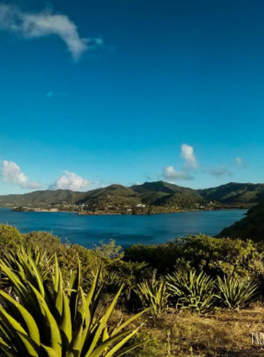 Endless Caribbean - Antigua Wins Gold at the Travel Weekly Magellan Awards