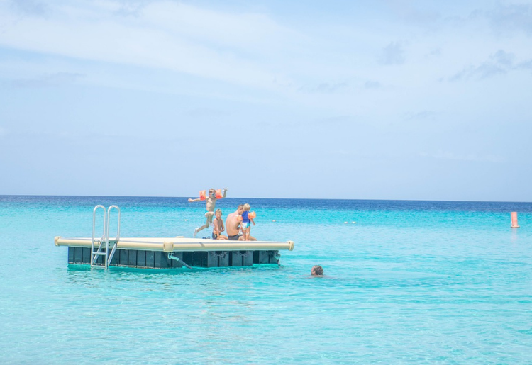Endless Caribbean - Curacao Named One of the Best Atlantic Dive Destinations for 2021