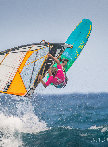 Endless Caribbean - Guide to Caribbean Windsurfing Holidays
