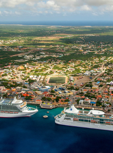 Endless Caribbean - How to Find Bonaire Vacation Deals