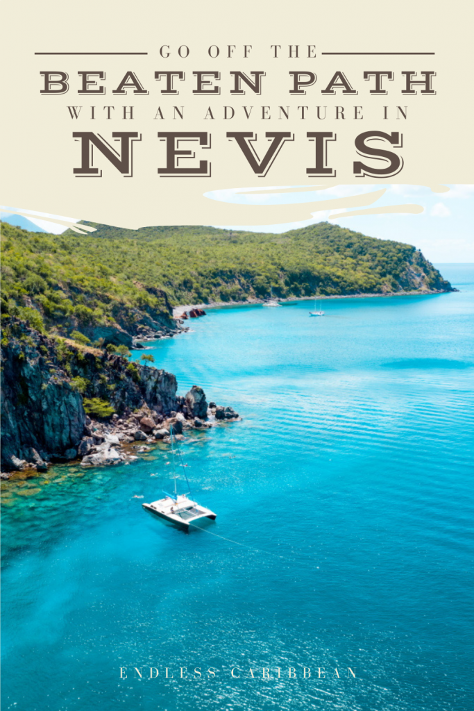 Go Off the Beaten Path With an Adventure in Nevis