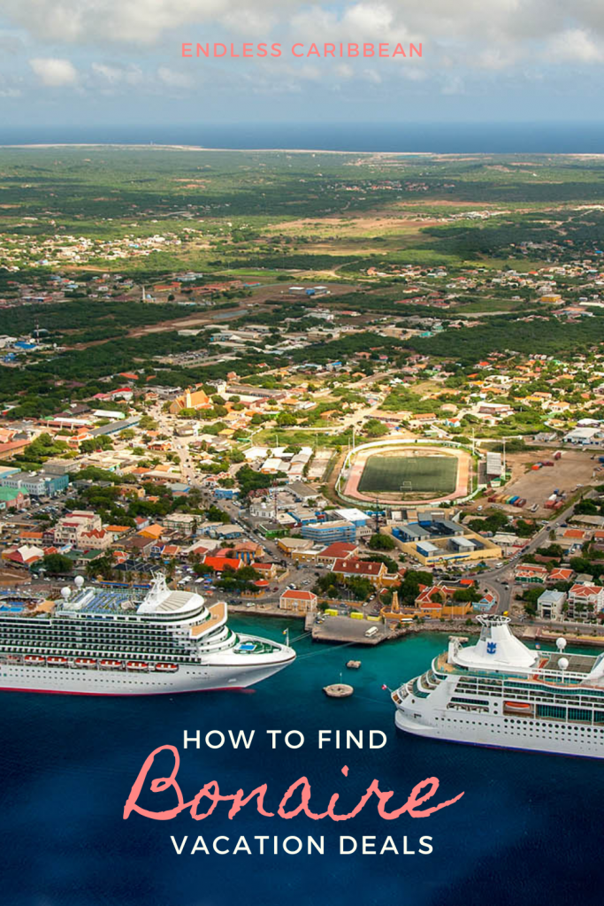 How to Find Bonaire Vacation Deals