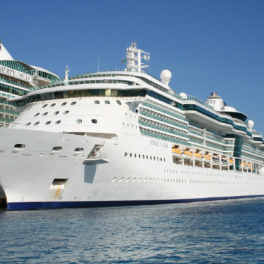 Endless Caribbean - Unlock New Memories With Royal Caribbean Cruises From Barbados