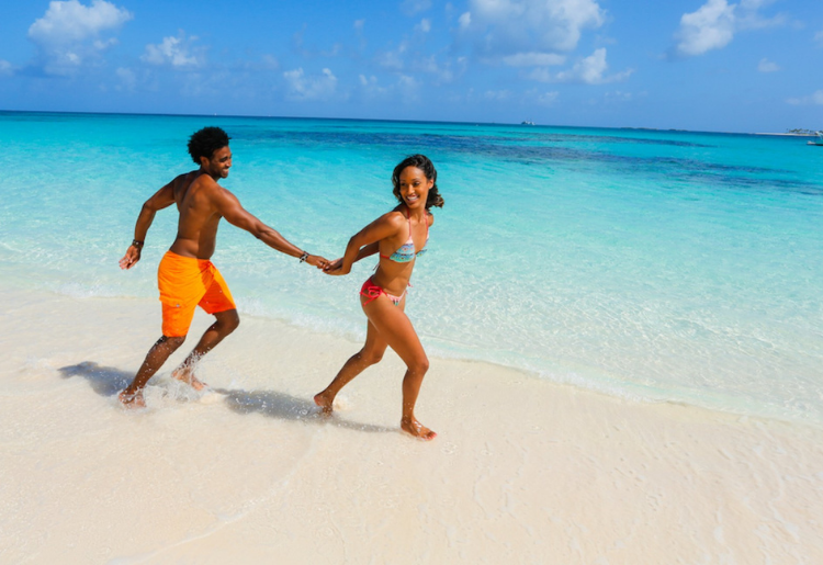Endless Caribbean - Visit the Virtual Romance Expo_ From the Bahamas With Love