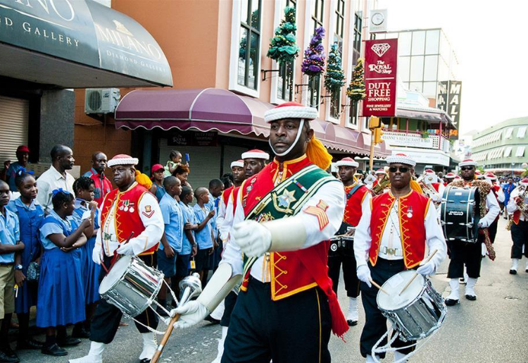 Endless Caribbean - Culture, Heritage and Historical Tourism in the Caribbean