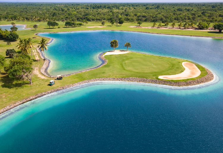 Endless Caribbean -Golf Tourism in the Caribbean