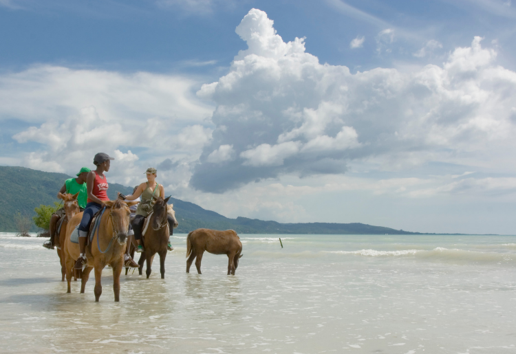 Endless Caribbean - Soft Adventure Tourism in the Caribbean