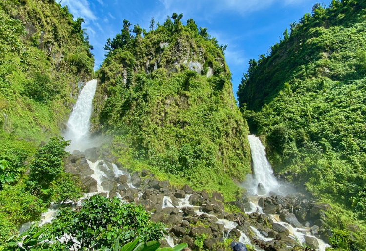 Endless Caribbean - Hike Fest 2021 in Dominica Ends on High Note