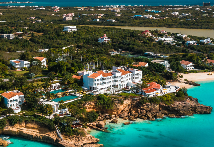 Endless Caribbean - Silver Airways Adds New Flight Service to Anguilla