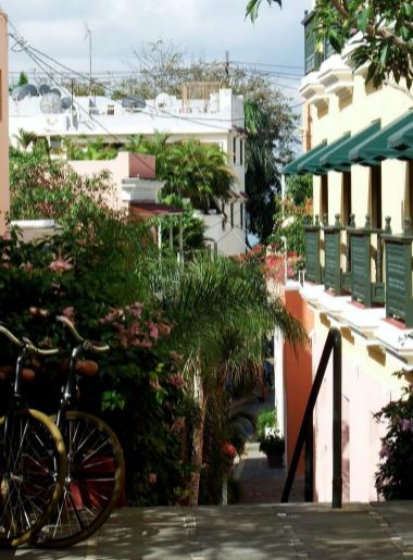 Endless Caribbean - PRTC Launches Musical Destinations Series