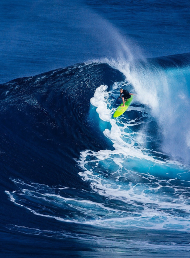 Endless Caribbean - Best Surfboards for Waves in the Caribbean