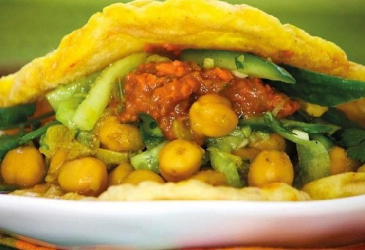 Endless Caribbean - Caribbean Fast-Food Restaurants