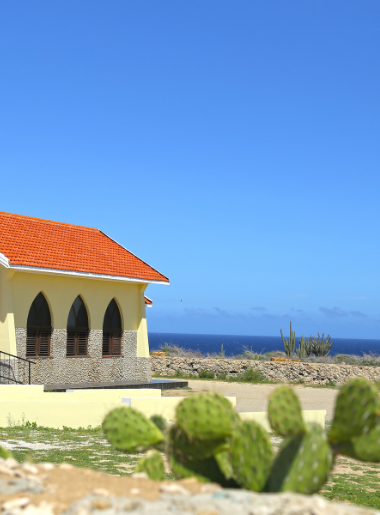 Endless Caribbean - Historic Churches and Cathedrals in the Caribbean