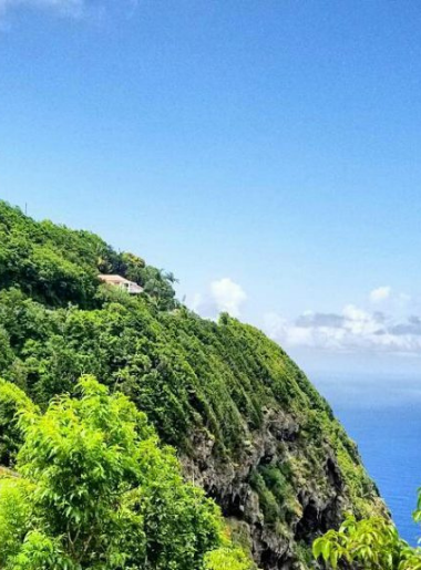 Endless Caribbean - The Oldest Artifacts in Saba